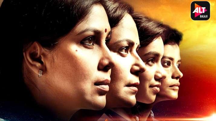 Mission Over Mars Web Series- India TV Hindi