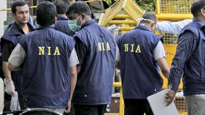 एनआईए के 3 अधिकारी ब्लैकमेलिंग के आरोप में जांच के दायरे में- India TV
