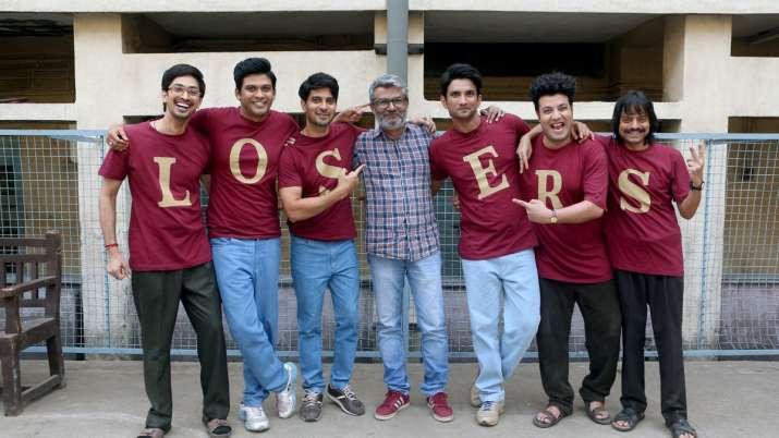 'छिछोरे' में नितेश तिवारी ने अपने IIT कॉलेज के दौर को किया है रीक्रिएट- India TV