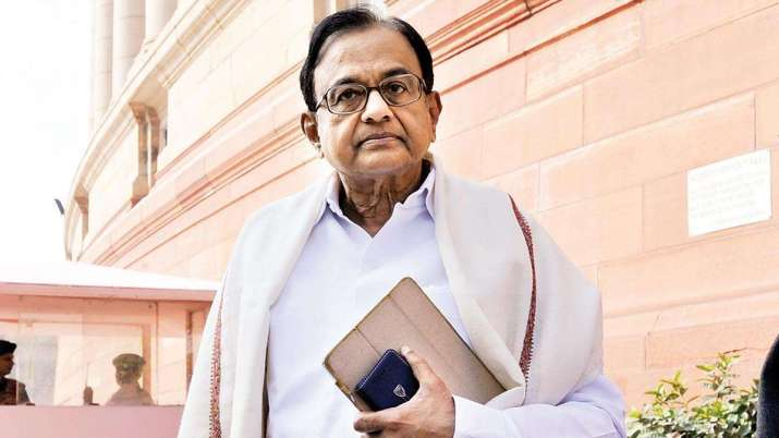 पीएम मोदी के धुर विरोधी कांग्रेस नेता पी चिदंबरम ने की इन तीन बातों की तारीफ- India TV