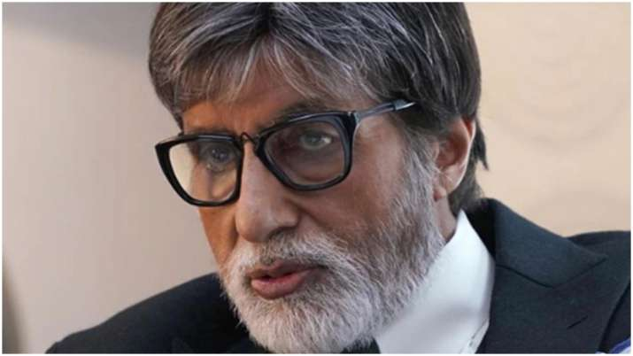 अमिताभ बच्चन- India TV Hindi