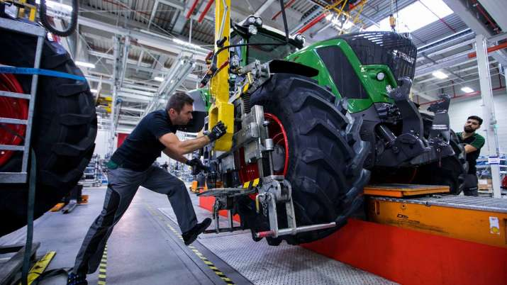 India manufacturing sector growth inches up in July on new orders, higher output- India TV Paisa