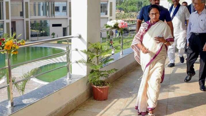 Mamata Banerjee- India TV
