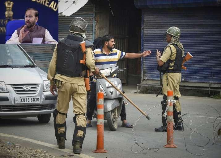 Kashmir- India TV Hindi