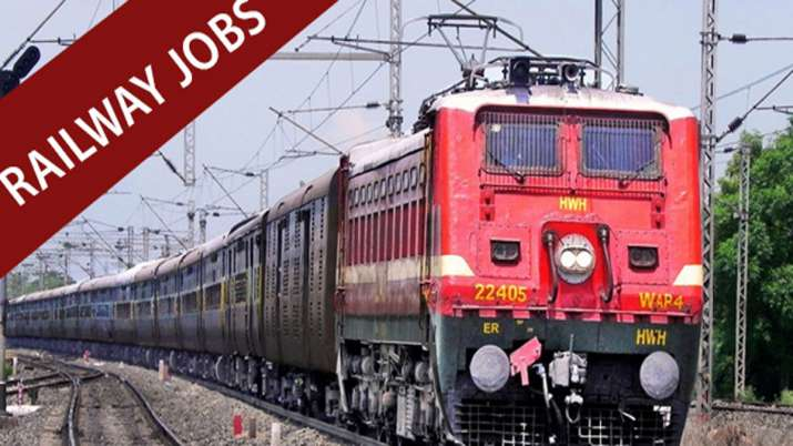 Railway Jobs 2019- India TV