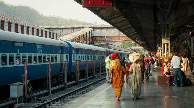 tiruwendam express train incident- India TV