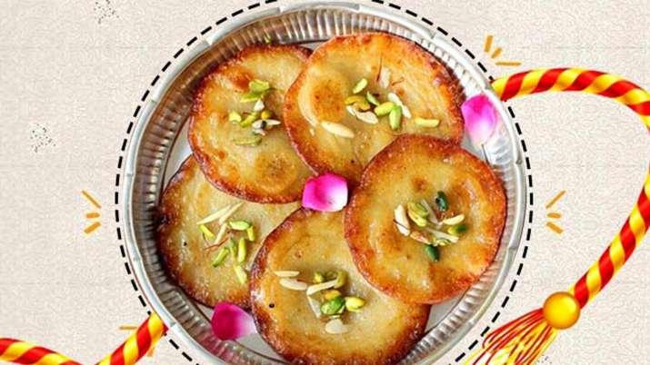 Raksha Bandhan Recipe- India TV