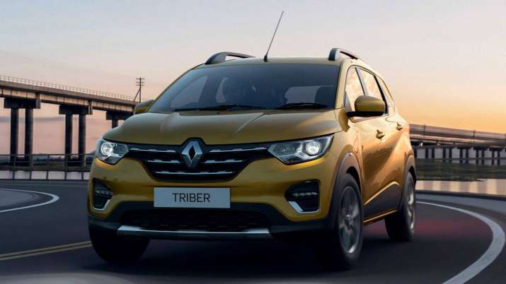 Renault India- India TV Paisa