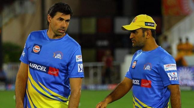 धोनी-फ्लेमिंग की कप्तान-कोच की दुनिया में सर्वश्रेष्ठ जोड़ी: शेन वॉटसन- India TV