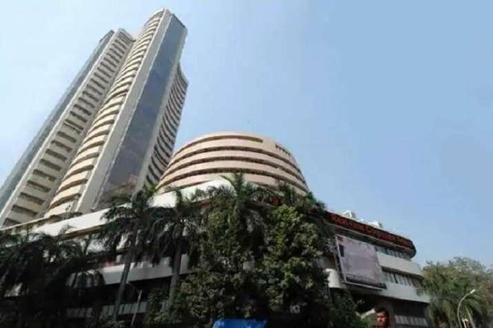 Share Market Sensex falls over 200 points; Nifty Slides Below 11000- India TV Paisa