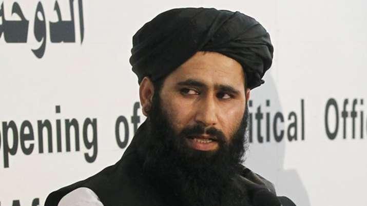 अनुच्छेद 370 पर तालिबान ने भी पाकिस्तान को लताड़ा, कहा-अफगानिस्तान को कश्मीर से जोड़ना ठीक नहीं- India TV