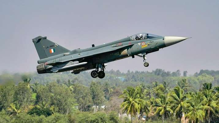 Tejas still to match modern fighter jets | PTI File- India TV Hindi