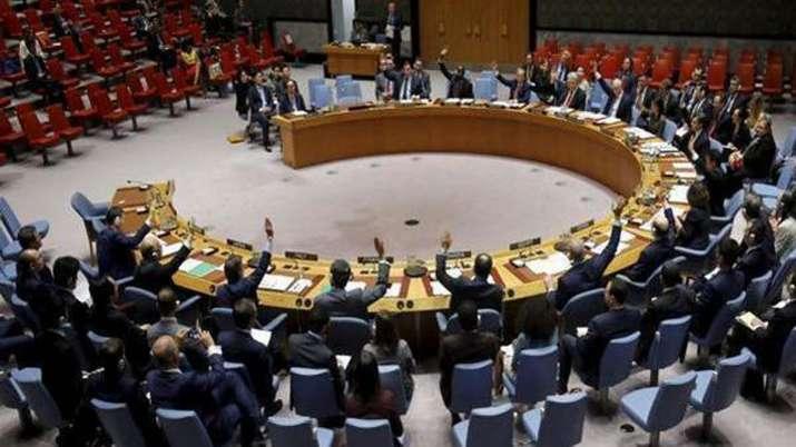Russia backs India as China takes Pakistani line at UNSC- India TV