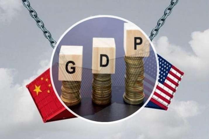 IMF warns Additional tariffs may lower Chinese growth due to US-China trade war- India TV Paisa