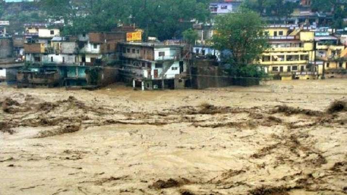 uttrakhand flood- India TV Hindi