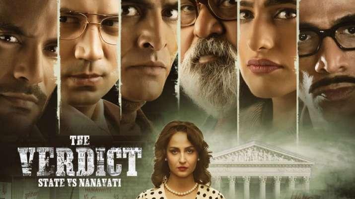 'The Verdict - State Veris Nanavati' - India TV