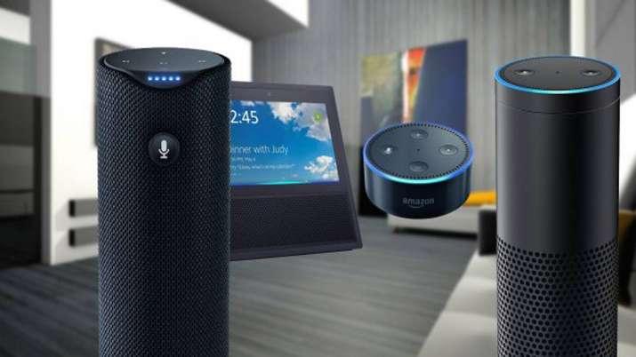 Amazon brings 3 new Echo devices to India before Diwali- India TV Paisa
