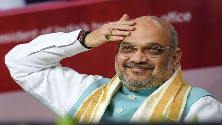 One Nation One ID Card, Amit Shah proposes idea while speaking on 16th census of India- India TV