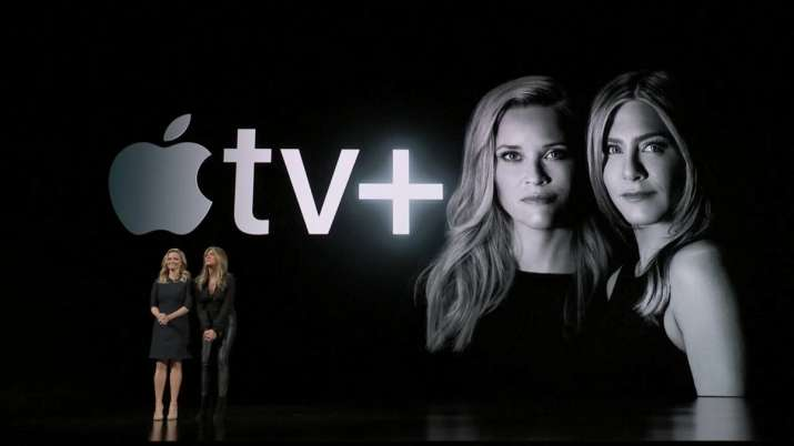 Apple TV Plus will have to work hard in India - India TV Paisa
