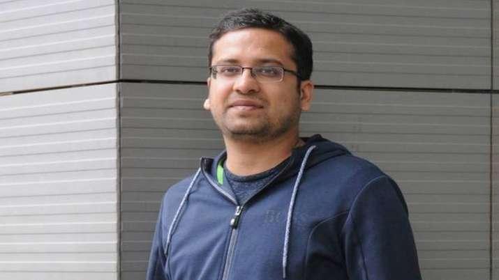 Binny Bansal sells Flipkart shares worth over USD 14 mn to Tiger Global- India TV Paisa