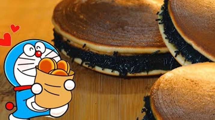 डोरा केक- India TV Hindi