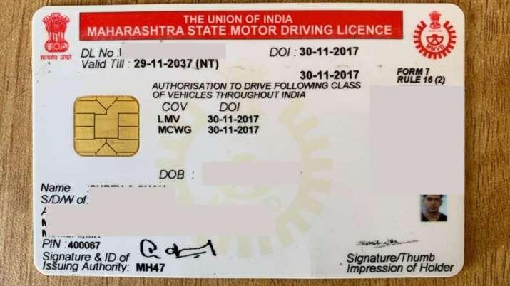 Driving Licence । representative image- India TV Paisa