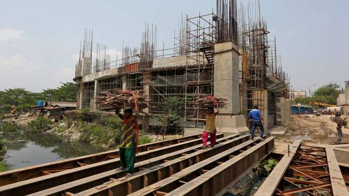 ADB sharply cuts India's GDP growth forecast to 6.5 pc for FY20- India TV Paisa