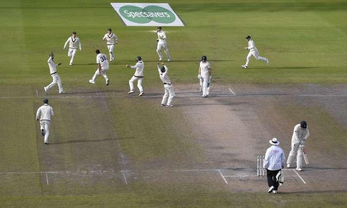 Test Cricket- India TV