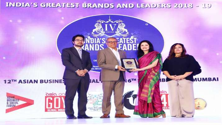 GoAir wins 'India's Greatest Brand 2018-19  Pride of the Nation' award in aviation category- India TV Paisa