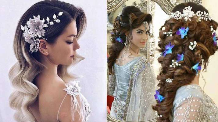 If you want healthy and shiny hair, then follow these home remedies- India TV Hindi