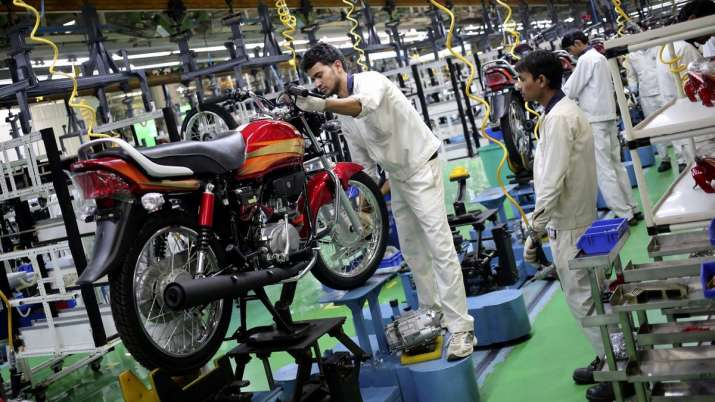 Hero MotoCorp comes out with voluntary retirement scheme for employees- India TV Paisa