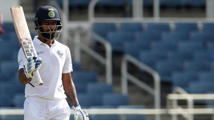 Hanum Vihari, Player Team India- India TV