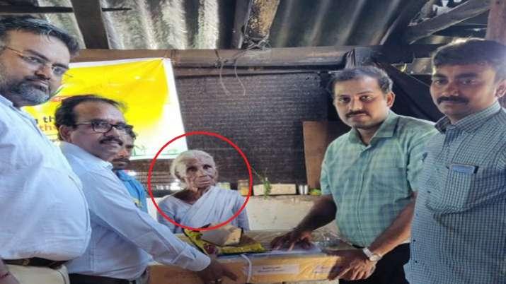 idli wali dadi viral on social media - India TV Paisa
