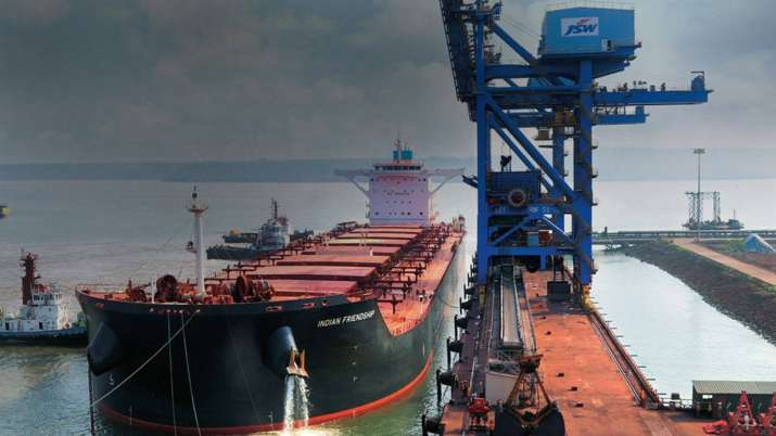 JSW Jaigarh Port successfully handles first urea and largest sugar shipment- India TV Paisa