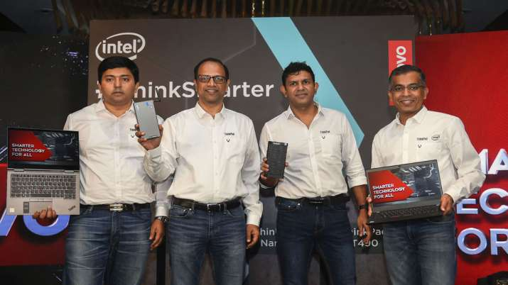 Lenovo Launches New Generation of ThinkPad and...- India TV Paisa
