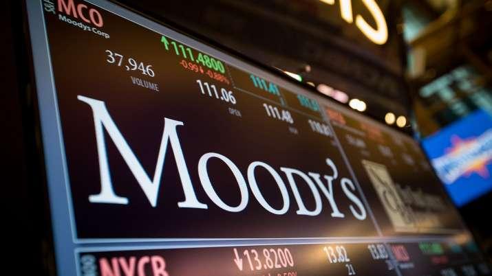 Moody's Investors Service- India TV Paisa