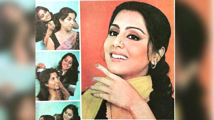 Neetu Kapoor- India TV Hindi