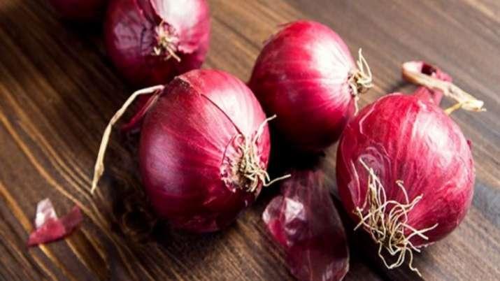 Onion- India TV