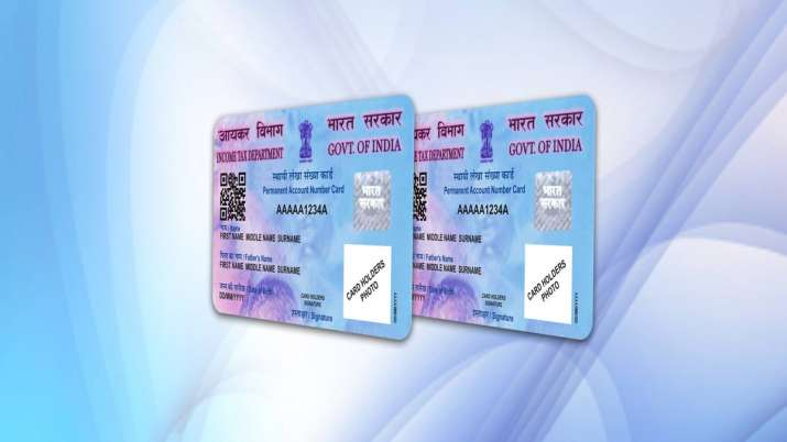 PAN will be generated automatically if a taxpayer uses Aadhaar for filing returns- India TV Paisa