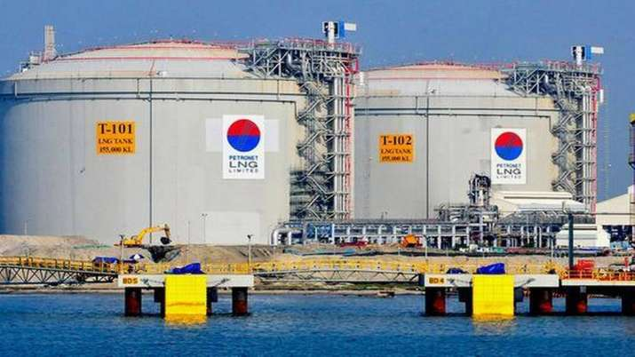 H-Energy, Petronet sign deals to buy Russian LNG- India TV Paisa