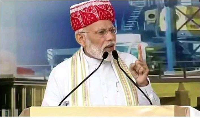 पीएम मोदी का झारखंड दौरा, देश के पहले हाईटेक विधानसभा का किया उद्घाटन- India TV Hindi