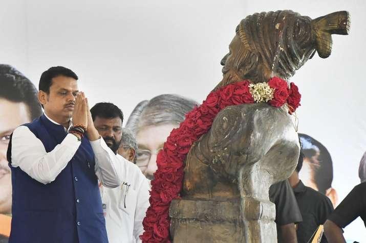 Maharashtra Chief Minister Devendra Fadnavis - India TV Hindi