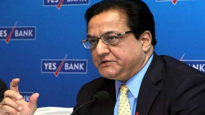 Rana Kapoor in talks with Paytm to sell stake in Yes Bank- India TV Paisa