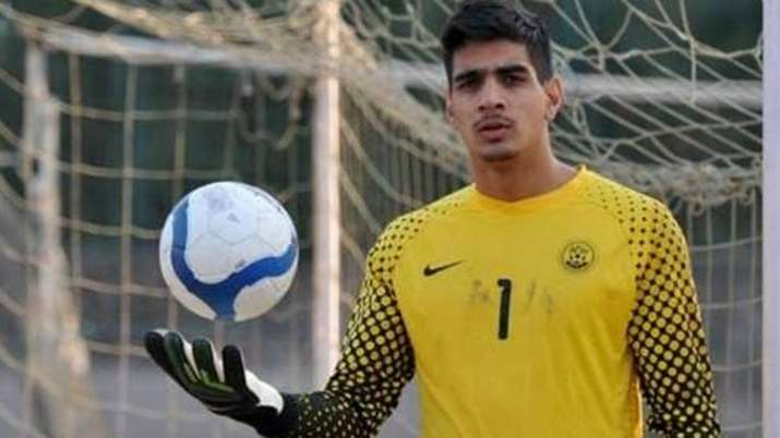 Gurpreet Singh Sandhu- India TV Hindi