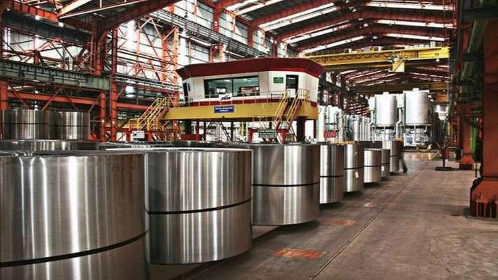 Steel sector । Representative Image- India TV Paisa