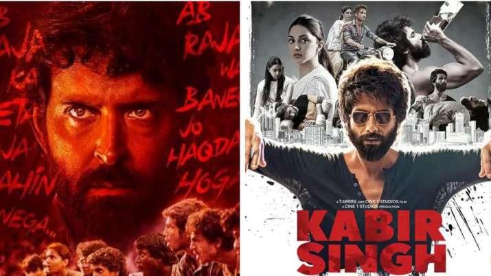 Super 30, Kabir Singh- India TV