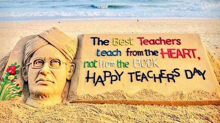 Happy Teacher's Day 2019- India TV Hindi