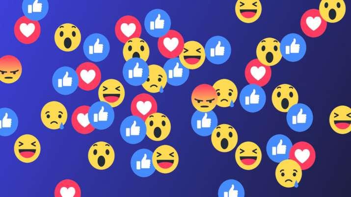 facebook like- India TV