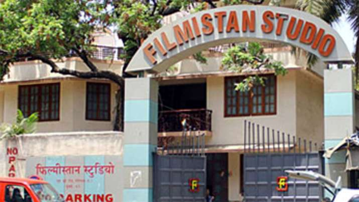 Filmistan Studio- India TV Hindi