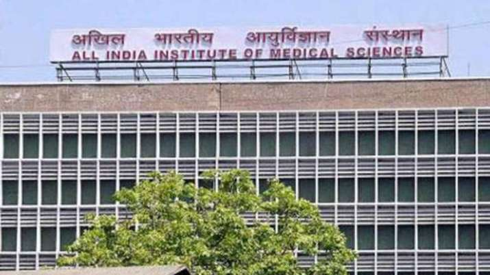 AIIMS- India TV